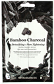 Vitamasques Bamboo Charcoal Sheet Face Mask