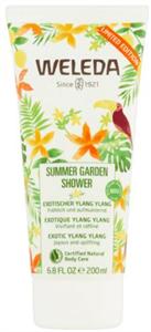 Weleda Summer Garden Tusfürdő