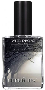 Wild Drops Parfums Gray Forest
