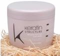 Young Keratin Structure Hajújraépítő Hajpakolás