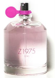 Zara Z1975 Girl EDT