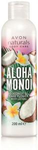 Avon Naturals Aloha Monoi Testápoló
