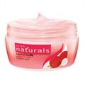 Avon Naturals Japán Szamóca és Joghurt Hajtápláló Szuflé