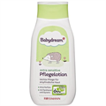 Babydream Extra Sensitive Pflegelotion