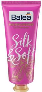 Balea Silk & Soft Kézkrém