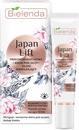 Bielenda Japan Lift Ránctalanító és Intenzív Hidratáló Hatású Szemkörnyéki Krém
