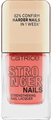 Catrice Stronger Nails Strengthening Körömlakk