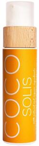 Cocosolis Stretch Mark Dry Oil