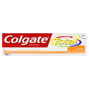 Colgate Total Advanced Enamel Protection Fogkrém