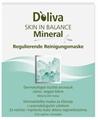Doliva Skin In Balance Mineral Arcmaszk