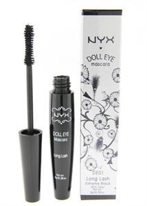 NYX Doll Eye Szempillaspirál