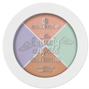 Essence Little Beauty Angels Colour Correcting Concealer Paletta