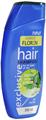 Floren Hair Exclusive Csalán Sampon