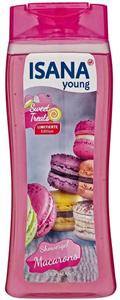 Isana Young Sweet Treats Macarons Tusfürdő