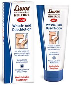 Luvos Wasch- und Duschlotion