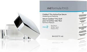MD Formula P.H.D Coldtox Pro-Active Szemkörnyéki Szérum
