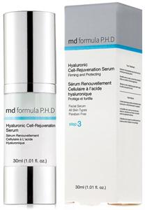 MD Formula P.H.D Hyaluronic Cell-Rejuvenation Arcszérum