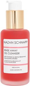 Nazan Schnapp Rinse Away Oil Cleanser