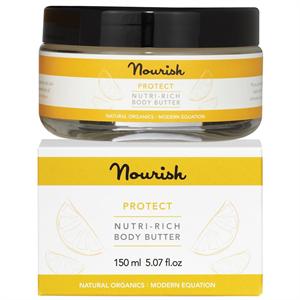 Nourish Protect Tápláló Testvaj