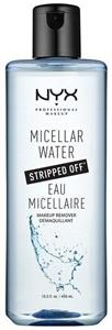 NYX Stripped Off Micellás Víz