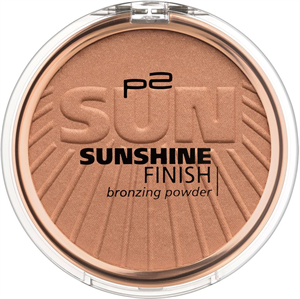 p2 Sunshine Finish Bronzing Powder