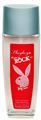 Playboy Play It Rock Natural Spray