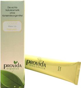 Provida Organics Cover Make-Up