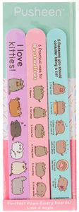 Claire's Cosmetics Pusheen Perfect Paws Nail File