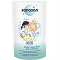 Sanosan Natural Kids Honey Bath & Shower