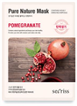 Secriss Pure Nature Pomegranate Mask