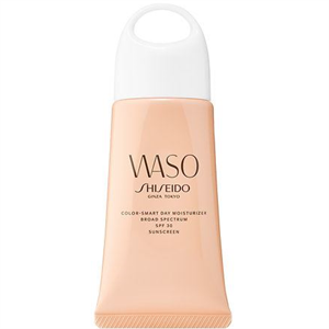 Shiseido Waso Color-Smart Day Moisturizer SPF30