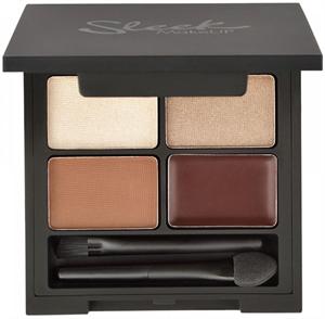 Sleek I-Quad Eyeshadow & Eyeliner
