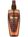 L'Oreal Sublime Bronze Clear Önbarnító Gél