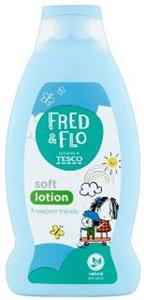 Tesco Fred & Flo Testápoló