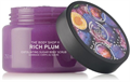 The Body Shop Rich Plum Testradír
