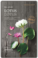 Thefaceshop Real Nature Mask Sheet Lotus