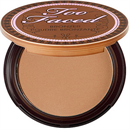 Too Faced Chocolate Soleil Matte Bronzing Powder With Real Cocoa