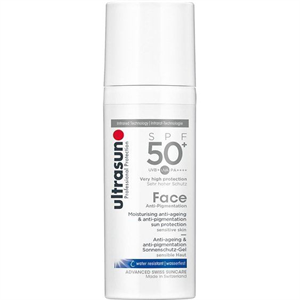 Ultrasun Face Anti-Age & Anti-Pigmentation SPF50+