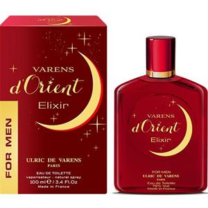 Ulric de Varens Varens D'orient Elixir EDT