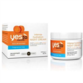 Yes To Carrots Fragrance Free Intense Hydration Night Cream