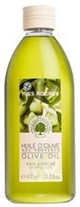 Yves Rocher Olive Oil Shower Gel