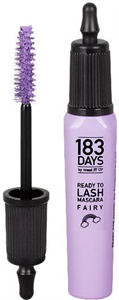 183 Days By Trend It Up Ready To Lash Mascara Fairy