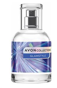 Avon Collections Festive Glow Glamstyle Kölni