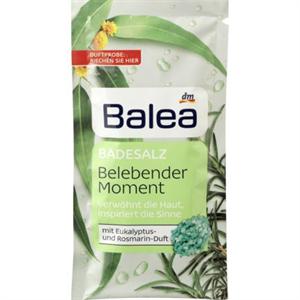 Balea Belebender Moment Fürdősó