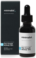 Be Minimalist Hair Growth Actives 18%