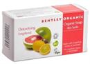 Bentley Organic Organikus Tengeri Hínáros Szappan Grapefruittal És Citrommal