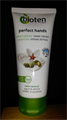 Bioten Perfect Hands Joghurt és Mandula Kézkrém