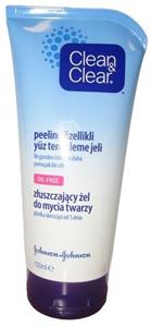 Clean&Clear Bőrradír
