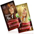 Delia No 1 Hajszínező Sampon