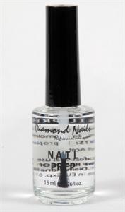 Diamond Nails Nail Prep